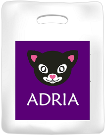 майка пакеты на заказ с логотипом цена